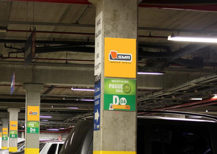 coluna-estacionamento