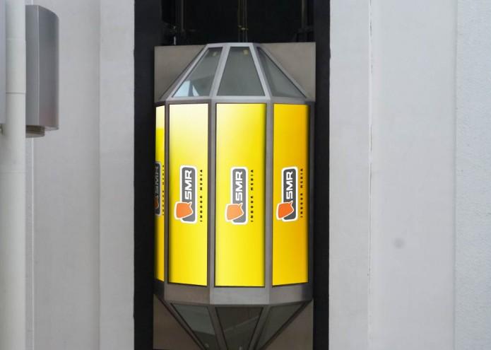 Elevador-panorâmico